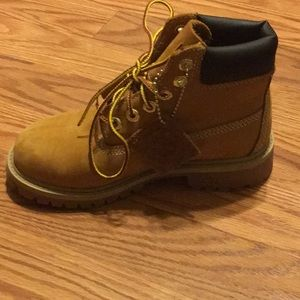 Timberland Shoes - Kid Size 12 Timberland's (Brand New , Never Worn)